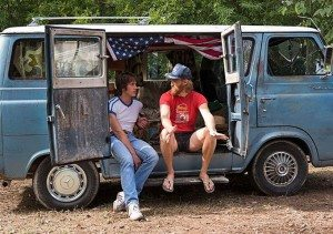 This scene was far better when it was in Dazed and Confused